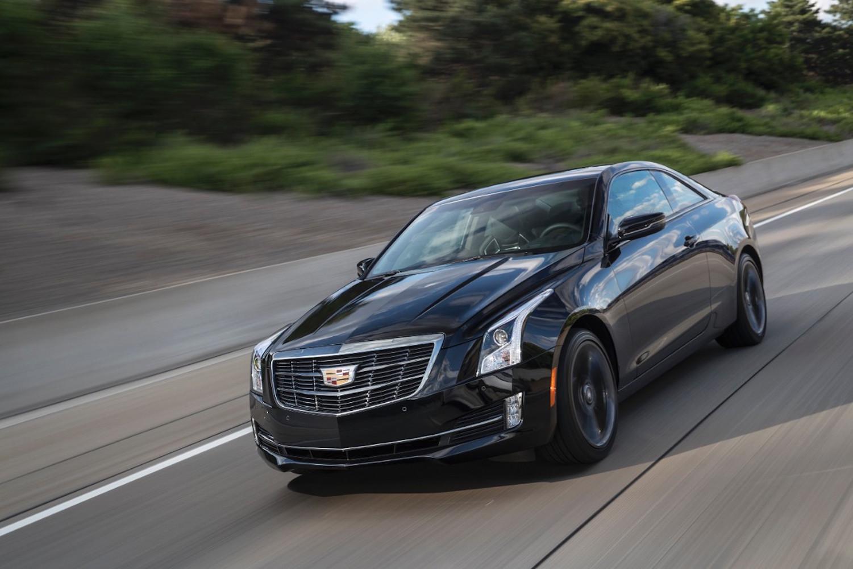 Plus de Chevrolet Sonic et de Cadillac ATS
