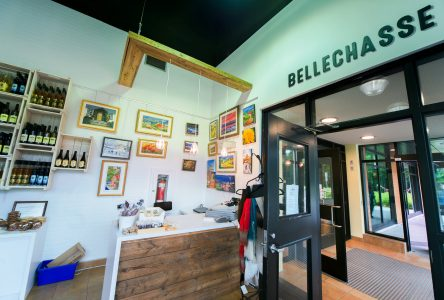 Bellechasse, de plus en plus agroalimentaire